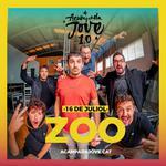 Zoo + Ebri Knight + Roba Estesa + Mafalda + Ju