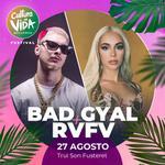 Bad Gyal + RVFV