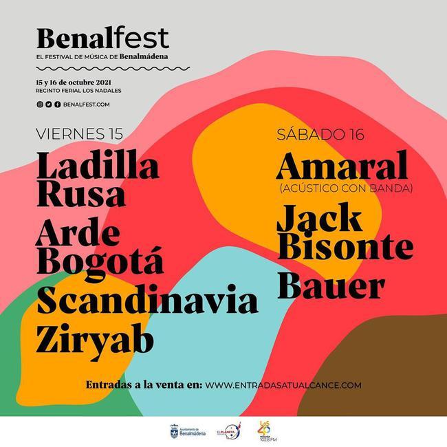 Benalfest 2021