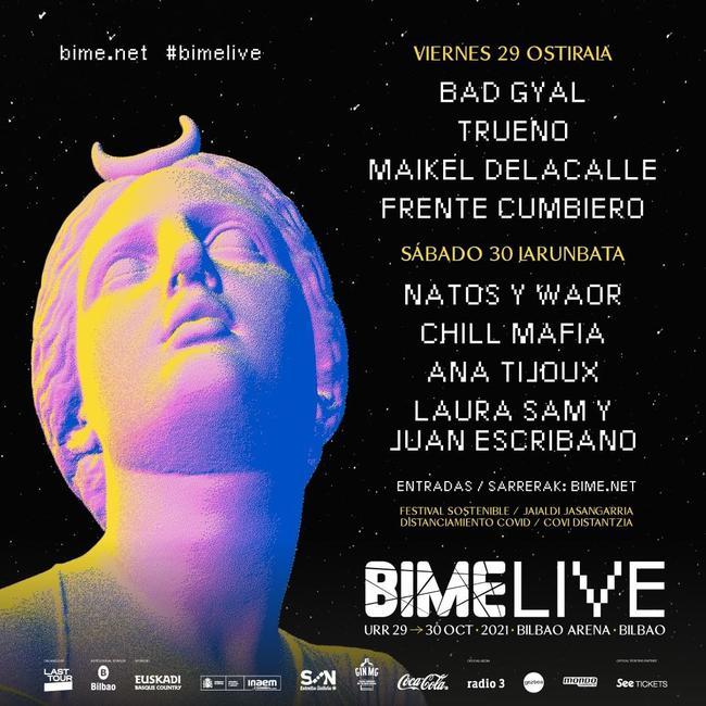 BIME Live 2021