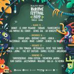 Bioritme 2022