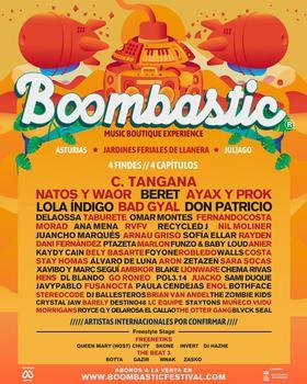 Boombastic Festival