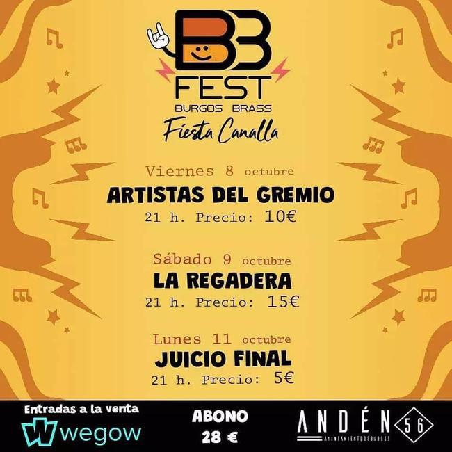 Burgos Brass Fest 2021