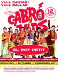 Cabró Kids 12/06