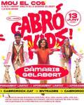 Cabró Kids 13/06