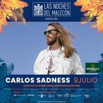 Carlos Sadness