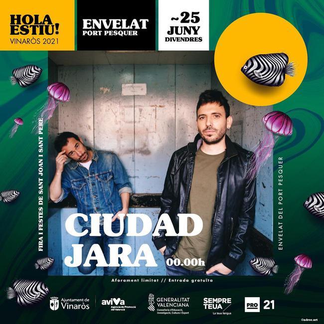 Ciudad Jara