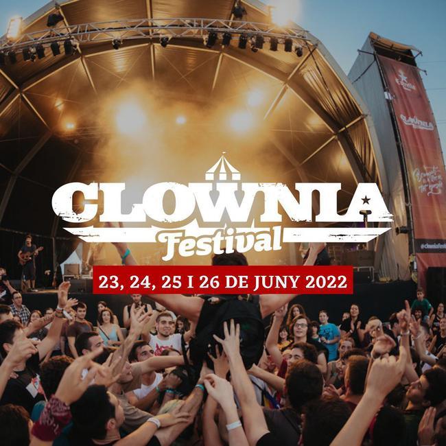 Clownia 2020