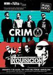 Crim + La inquisición