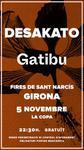 Desakato + Gatibu