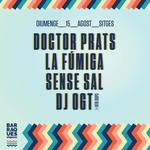 Barraques Sitges - 15/08