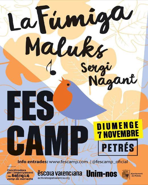 Fes Camp 2021