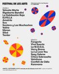 Festival de les arts 2021