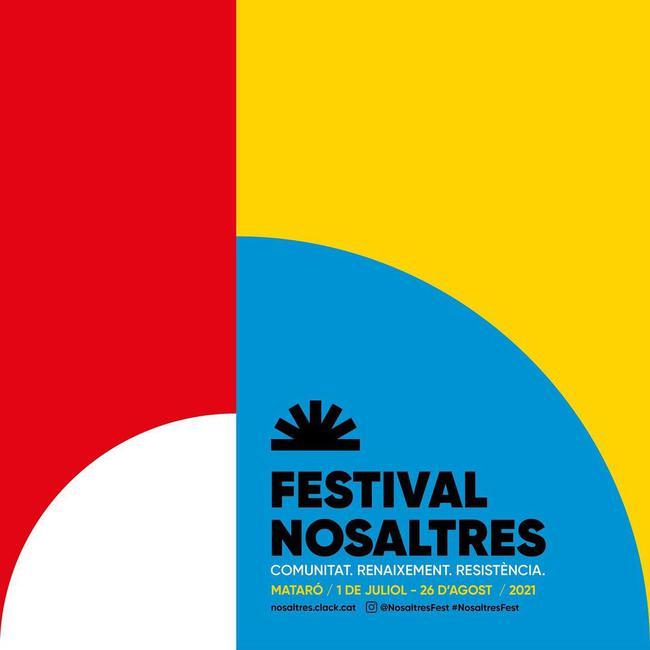 Festival Nosaltres 2021