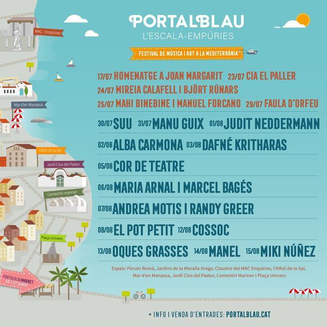 Festival Portalblau 2021