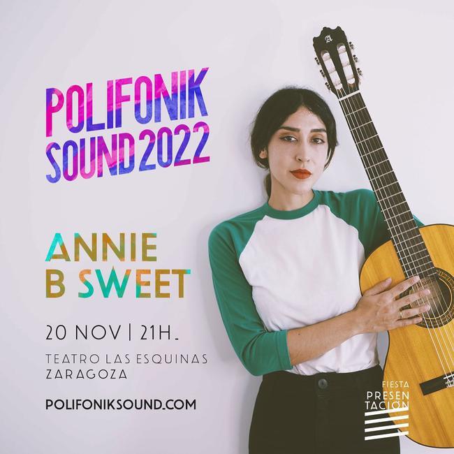 Fiesta Presentación Polifonik Sound 2022