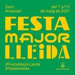 Festa Major Lleida 2021