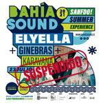 Elyella + Ginebras + Karavana