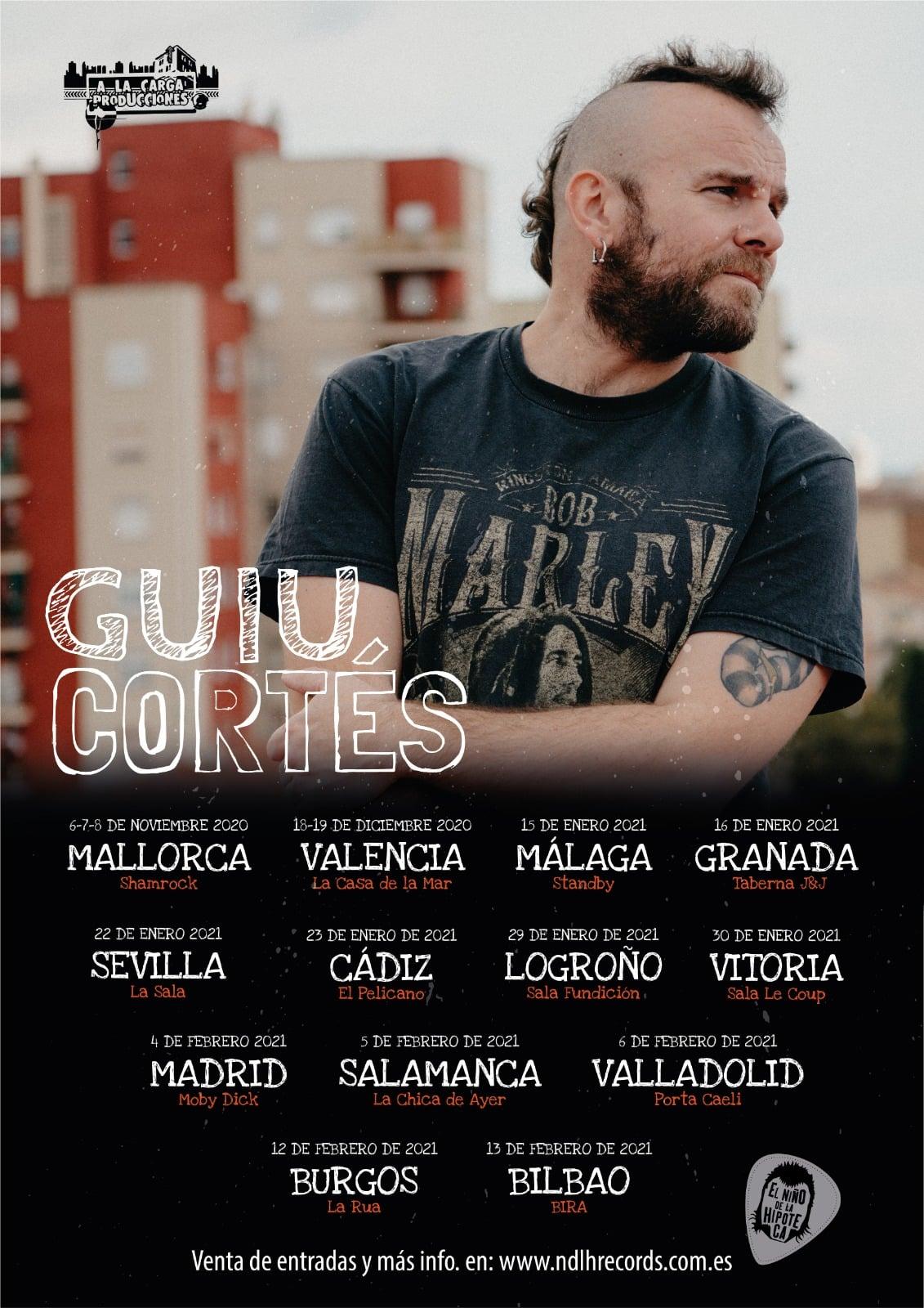 Guiu Cortés