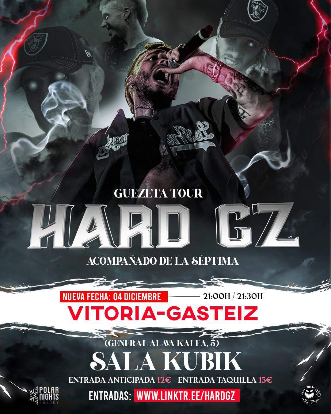 Hard GZ