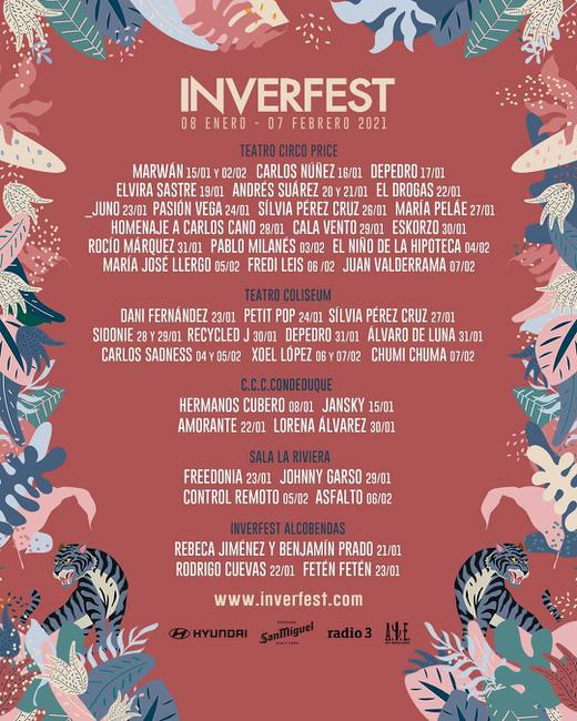 Inverfest 2021