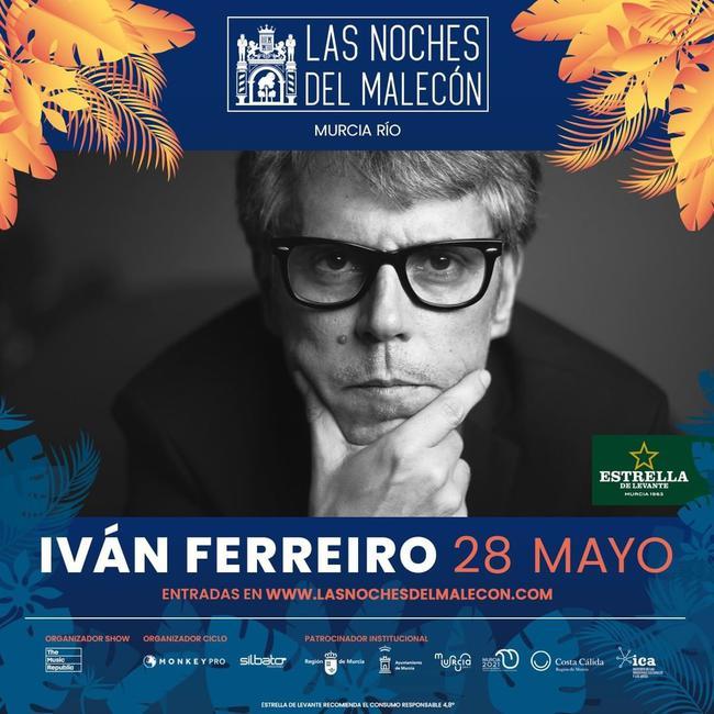 Iván Ferreiro