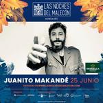 Juanito Makandé