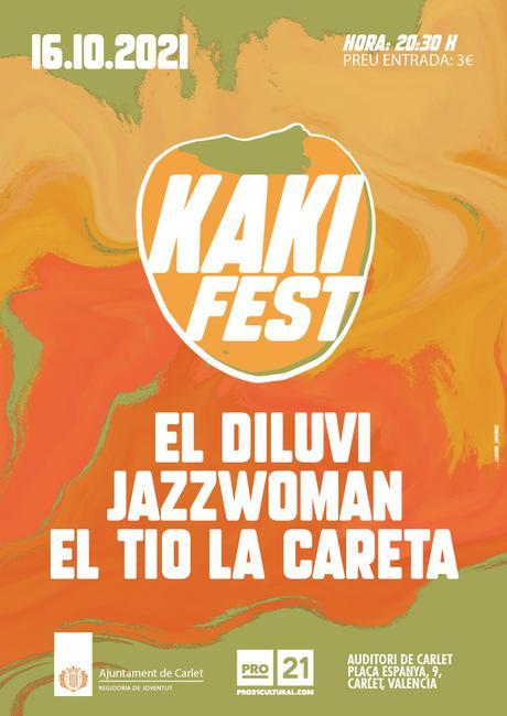 Kaki Fest 2021