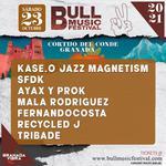 Bull Music 2021 - Día 23