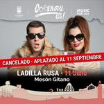 Ladilla Rusa + Isaac Corrales