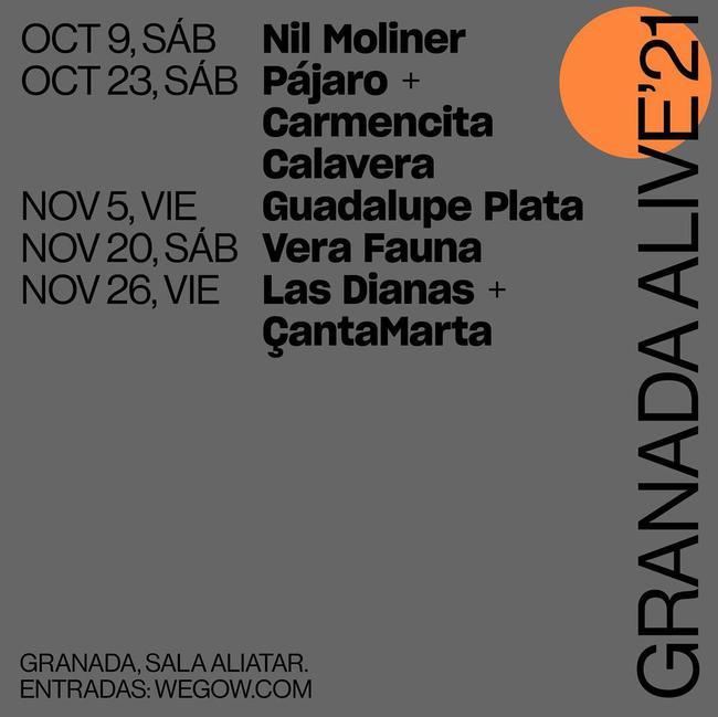 Las Dianas + ÇantaMarta
