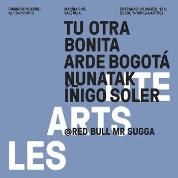Les Arts Lite #5