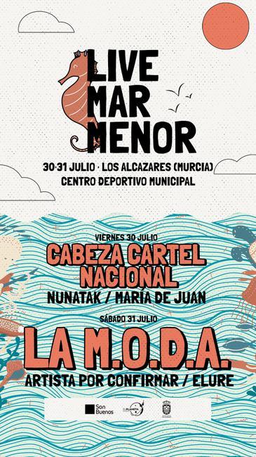 Live Mar Menor