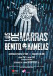 Los de marras + Benito Kamelas