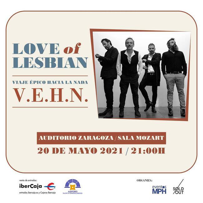 Love of lesbian