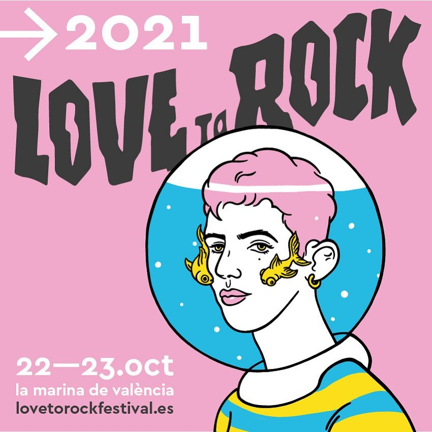 Love to rock 2021