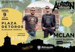 M-Clan + Atraco