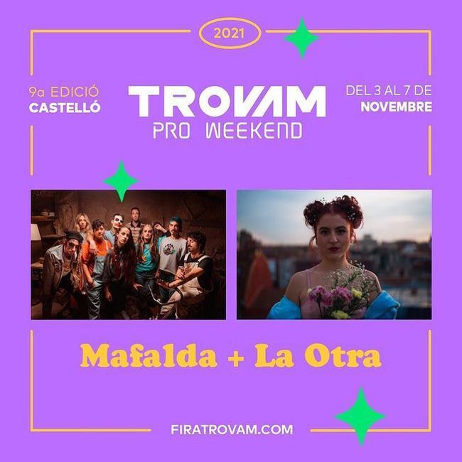 Mafalda + La otra