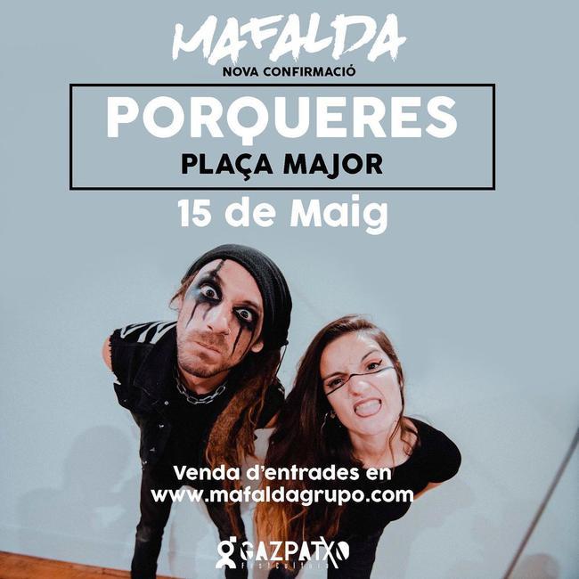 Mafalda + Bicèfal