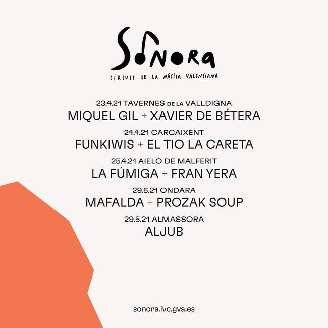 Mafalda + Prozak Soup