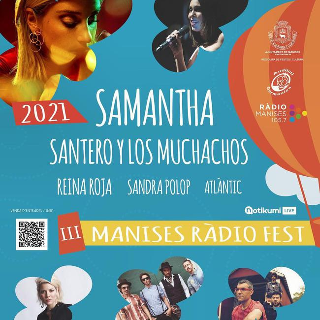 Manises Ràdio Fest 2021