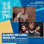 Marlon + Álvaro de Luna