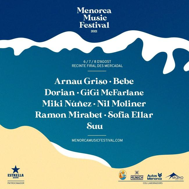 Menorca Music Festival