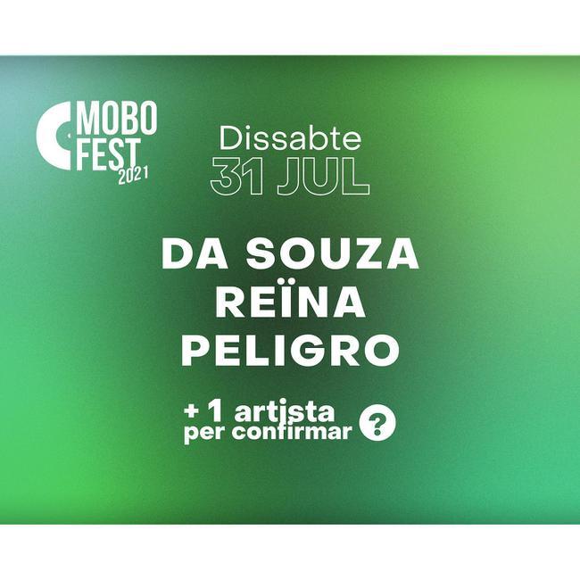 Mobo Fest 2021 - Dissabte