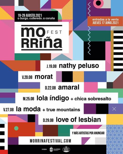 Morriña Fest 2021