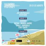 Nachiños Fest 2020