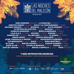 Las noches del Malecón: III edición