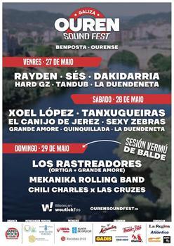 Ouren Rock 2020