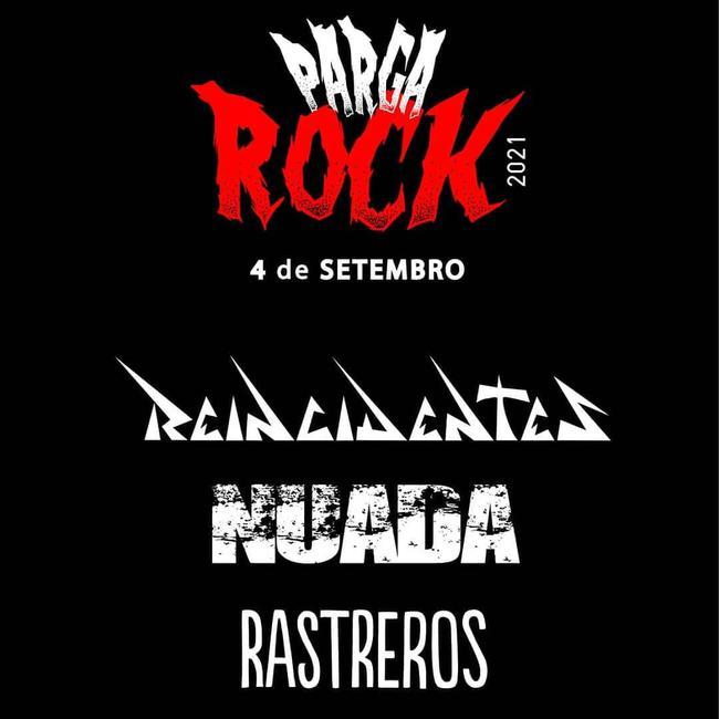 Agenda de giras, conciertos y festivales - Página 9 Parga-rock-2021