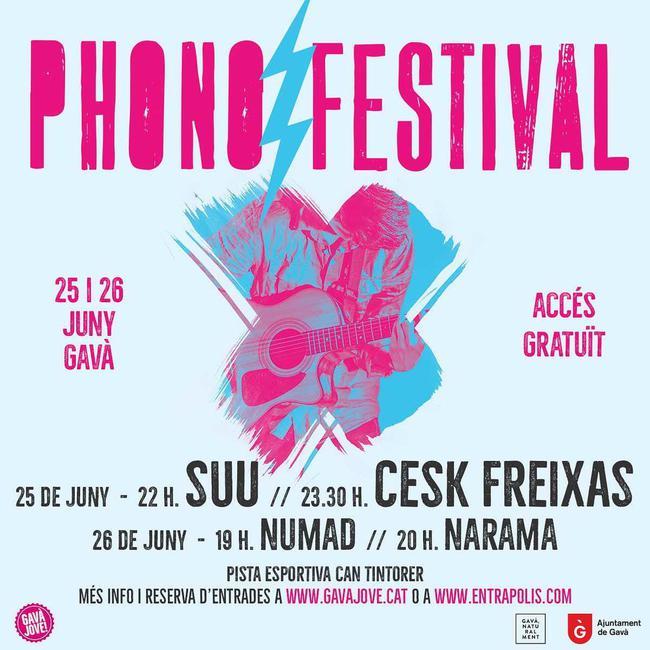 Phono Festival 2021